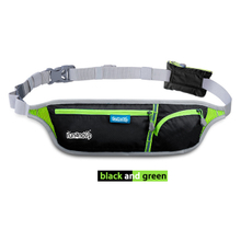 Fashion Running Belt Waist Bag RU81027