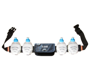 BSP11613 Running Water Bottle Waist Pack With Bottle Belt Holster