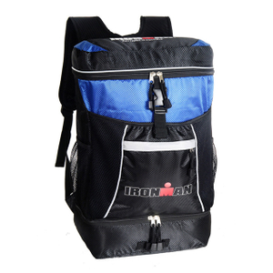 BF180718 Athletic Sports Big Backpack With Compartments