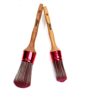 Special Color Round Brush