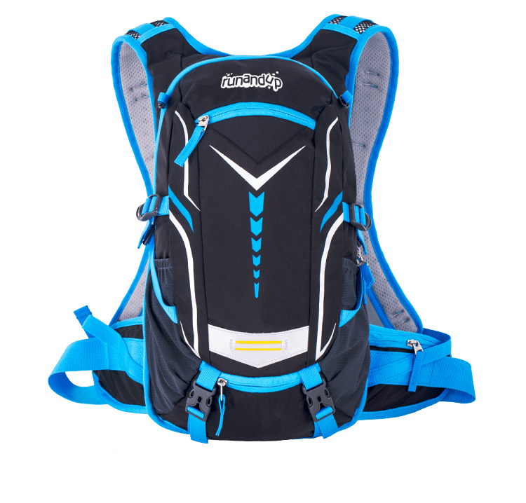 RU81107 Hydration Backpack Bicycle Travel Waterproof Cycling Bag Backpacks