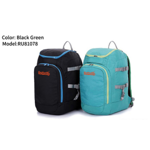 Ski Boot Backpack RU81078