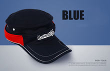 RU81121 Custom Adult Visor Cap Summer Hat High Quality Baseball Cap