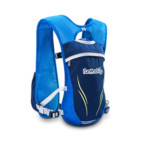 RU81014 Water Bag Bladder Cycling Hydration Backpack 5.5L Bicycle Riding Bag Cycle Bike Hydration Back Pack Cycling Backpack Bag