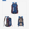 RU81097 Running Outdoor School Travel Sports Climbing Hiking Rucksack Backpack