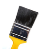 Stanley Style OEM Paint Brush with Bright Yellow Plastic Handle