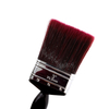 Cleaning Wall Paint Brush With Coating Wooden Handle
