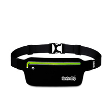 RU81031 Runandup Sports Money Belt For Men Women Outdoor Waterproof Invisible Mobile Phone Waist Bag Cycling Marathon Pack Running Gear bag Set For Daily Use