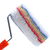 "7"" Acrylic Paint Roller Cover Brush Paint Roller Set"