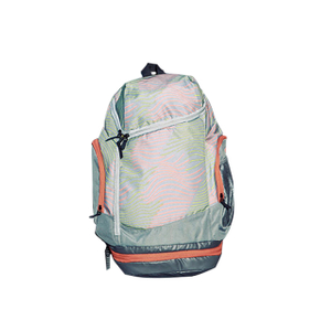 RU81062 Large Basketball Bag For Sports Outdoor Basketball Backpack For Men Fitness Travel Cycling Hiking Mountain Backpacks