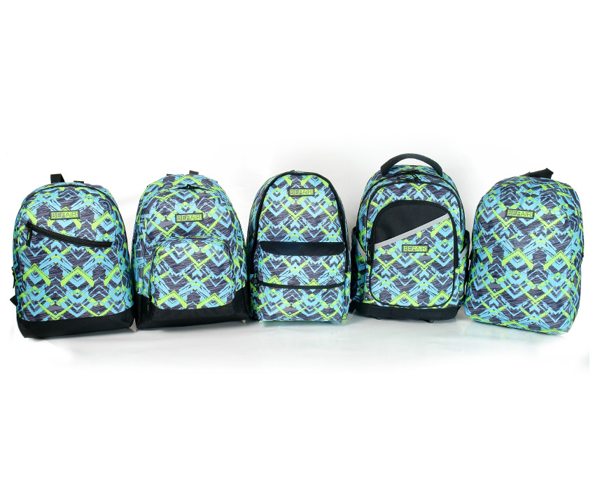 BF1610288 School Rolling Backpacks For Students