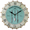 Oempromo Custom Personalised Antique Wall Clock Design, Bottle Cap European Style Wall Clock
