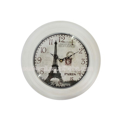 High Quality Cheap Price Special Design Tower Electric Digital Wall Clock Big Size