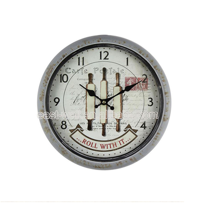 Quality Assured Fancy Wehrle Mantle Clocks Quartz Clock Movement Melody