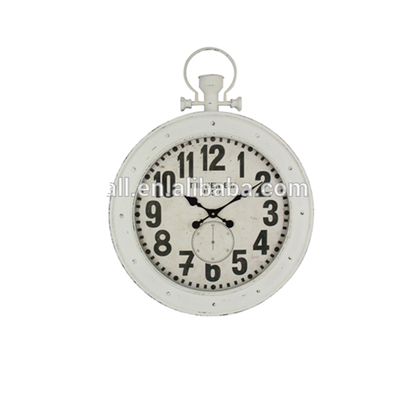Quality Assured Wholesale Restaurant Decorative furniture Wall Clock
