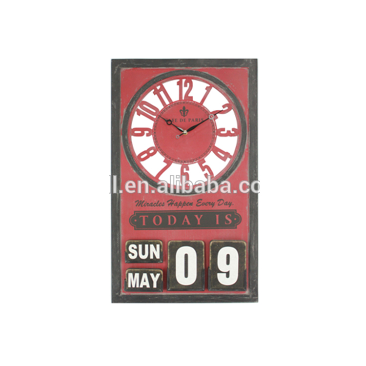 Indian Bedroom Wall Art Decoration Furniture Calendar Designs Square Clock