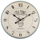 China Professional Manufacture Personalised Large Round Wall Clock For Meeting Room