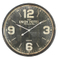 Living room decoration promotional vintage iron wall clock