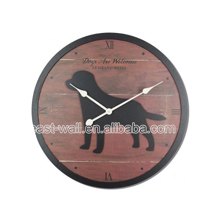 High Quality Humanized Design Muslim Azan Wall Clock