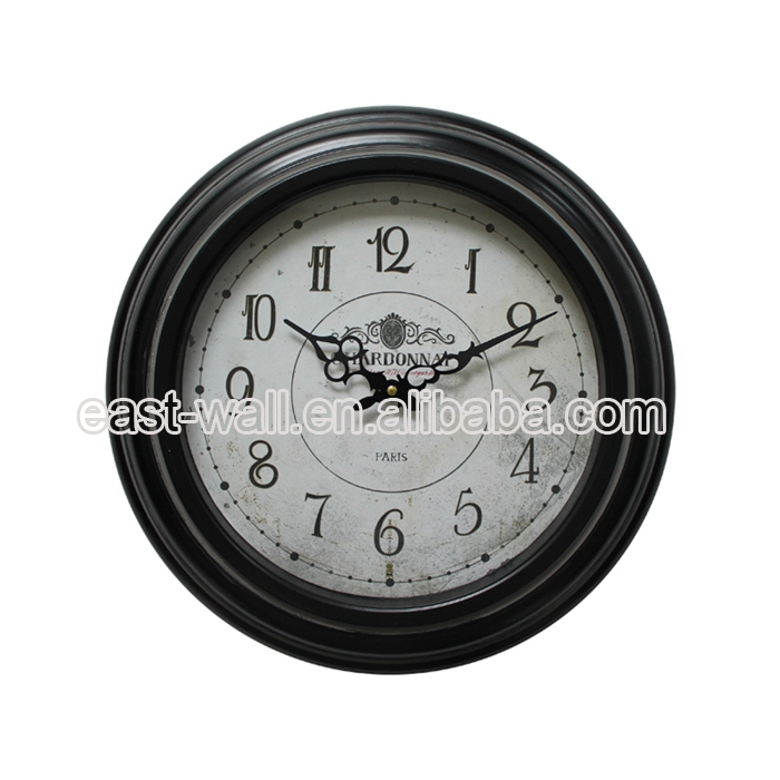 Comfortable Design Home Decoration Small Clocks Bulk User Manual For Ce Clock