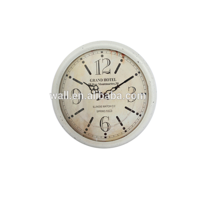 Buy Direct From China Supplier Cheap Price Decorative Furniture Wall Clock