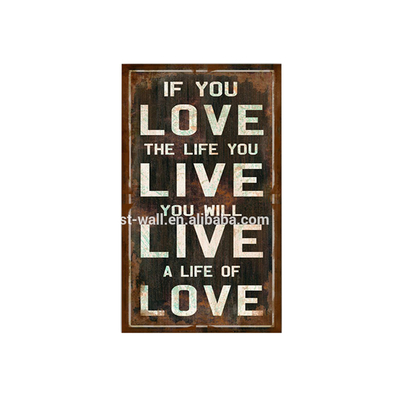 Design Your Own Wall Art Letter Stencil Extinguisher Signs Wall Plaque
