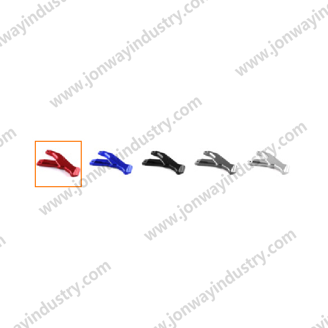 Side Column Auxiliary Seat For KYMCO AK 550
