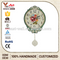 How Selling Decorative New Design Antique Style Pendulum Wall Clock