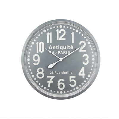 Wholesale Gifts European Classic Design Wholesale Modern Wall Clock