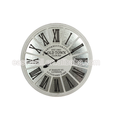 Cost-Effective Oem Service Wall Clock Direct Factory Competitive Price