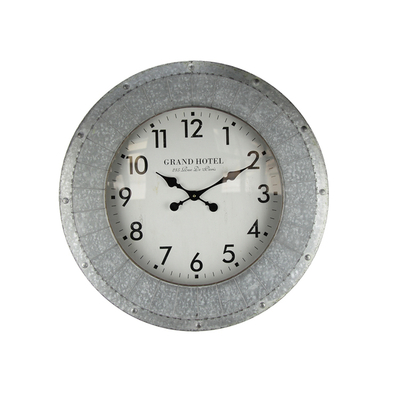 New design Custom Wholesale Chinese-made Modern Fashion Decorative Wall Clock