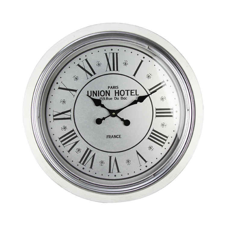 Custom Wholesale Chinese-made Modern Wall Decorative Wall Clock