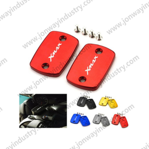 Brake Oil Reservoir Caps For YAMAHA X-MAX 300