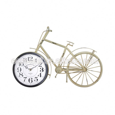 Quick Lead Lowest Price Quartz Table Clocks Bicycle Manual
