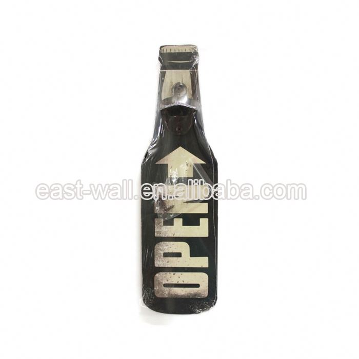 Lightweight Customized Oem Handmade Beer Musical Bottle Opener Kit