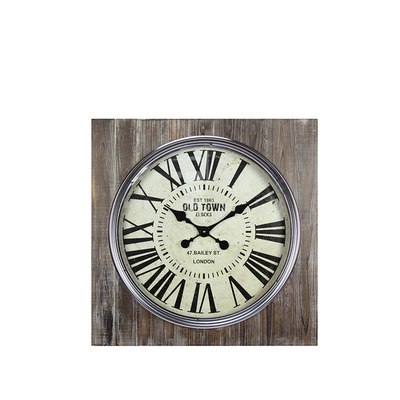 Hot Sale Internet Brand Wall Clock