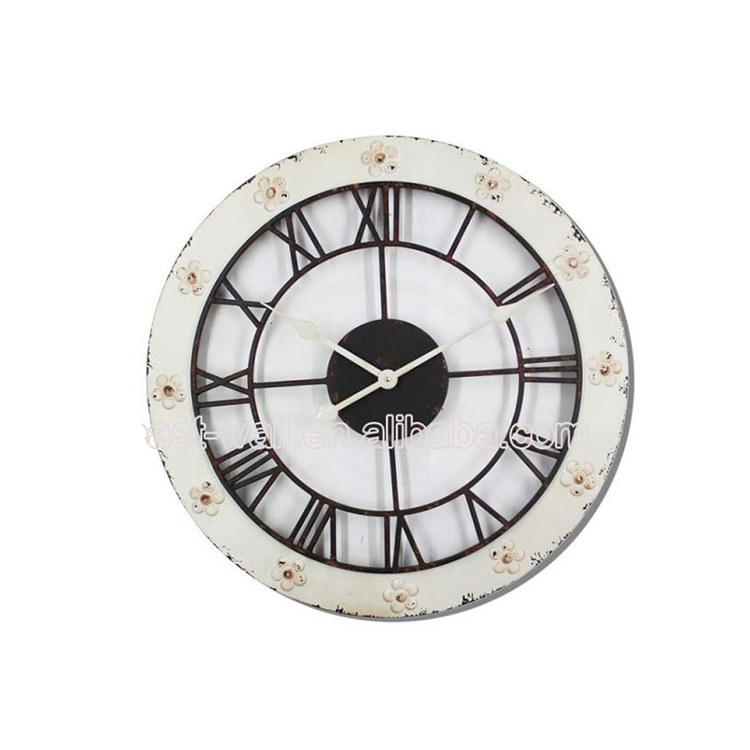 Wholesale Custom Fitted Fancy Prices Bell Wall Creative Clock