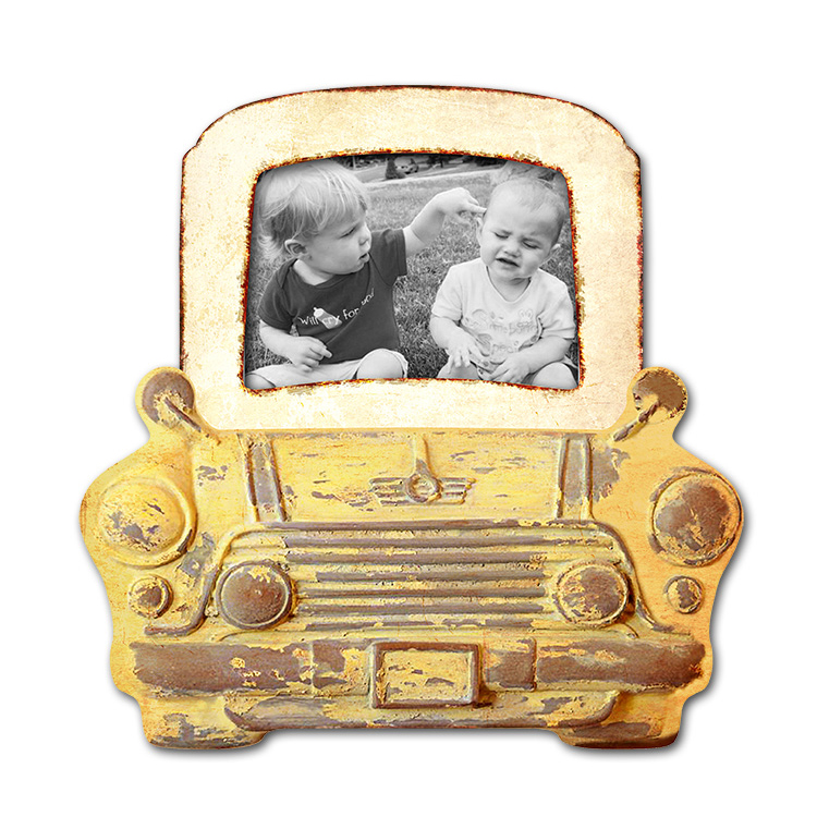 New Product Home Decorative Baby MDF Photo Frame