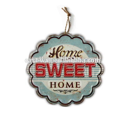 Hot Selling Decorative Custom 3D Metal Sign