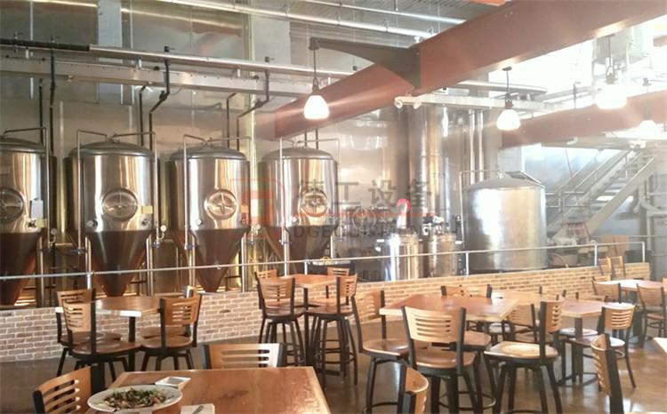 restaurant brewery
