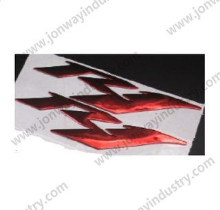 3D Sticker for YAMAHA YZF R1 2007-2012