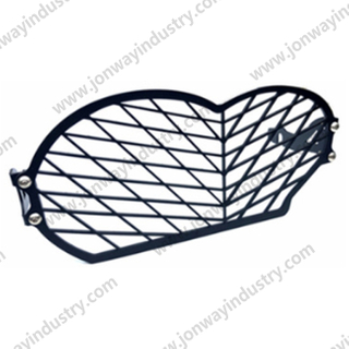 Headlight Protective Grill For BMW R1200GS ADV