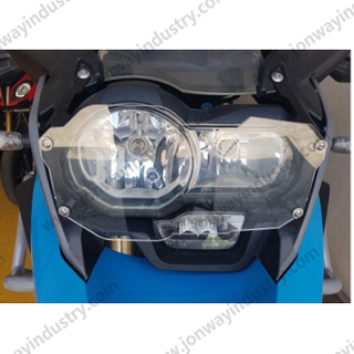 Headlight Protector Cover For BMW R1200GS LC/ADV 2013-2019