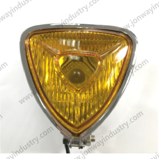 Aluminium Shell Light For Harley Davidson