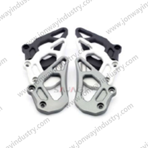 Footpegs Protector For BMW R1200GS LC/ ADV