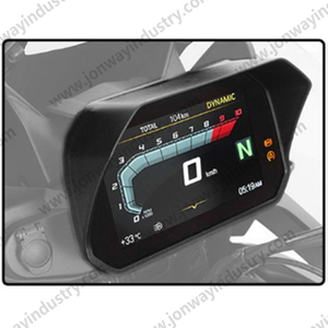 Speedmeter Cover For BMW F750GS, F850GS, R1200GS LC, R1200 GS LC Adventure, R1250GS/ Adventure/ R