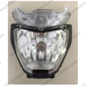Headlight For YAMAHA MT03 MT25 2016-2018