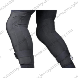 Short Knee Protector