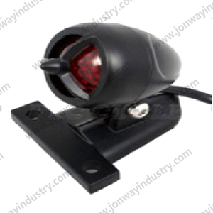 Motorcycle Light For Harley Davidson With Bulb