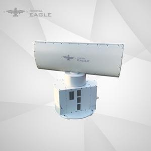 雷达探测系统